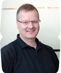 Bert Koster van Groos