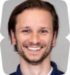 Koen van Westing - Orthodontist (waarnemer)